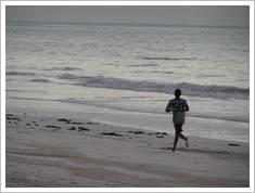 läufer ohne laufanalyse