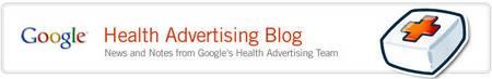 Google Health Advertising Blog