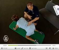 Rückengymnastik mit Mark Verstegen
