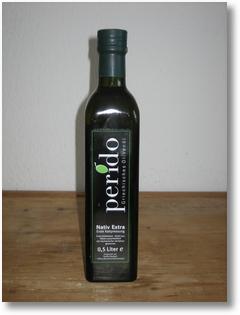 Perido-Olivenöl