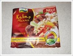 Kebab oder Kebap