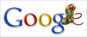 Nikolaus bei Google