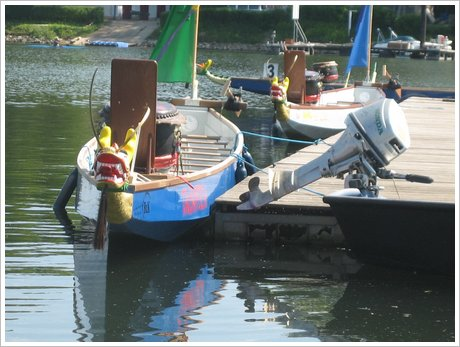 Drachenboot 2