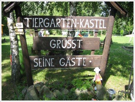 Tiergarten Kastel