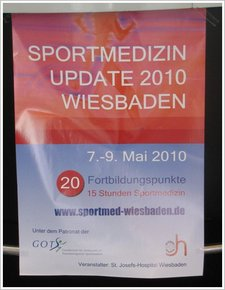 Sportmedizin Update 2010