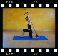 Übungen Gymstick